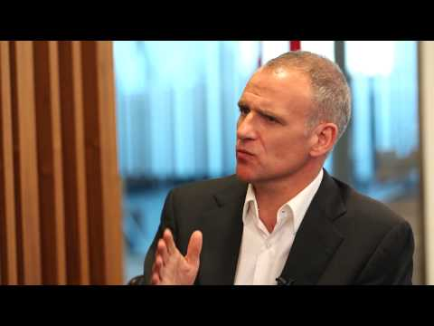 Tesco Preliminary Results 2014/2015 | Interview with CEO Dave Lewis and CFO Alan Stewart
