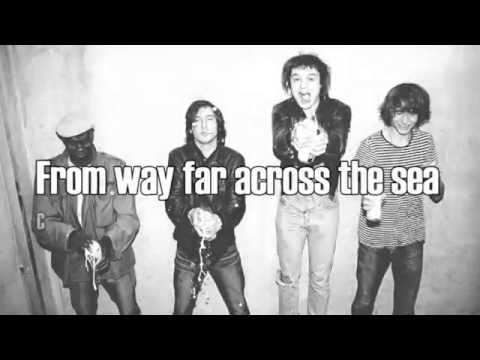 Up the bracket - Death On The Stairs // Lyrics