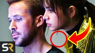 Amazing Facts About BLADE RUNNER 2049 You Didn't Know streaming