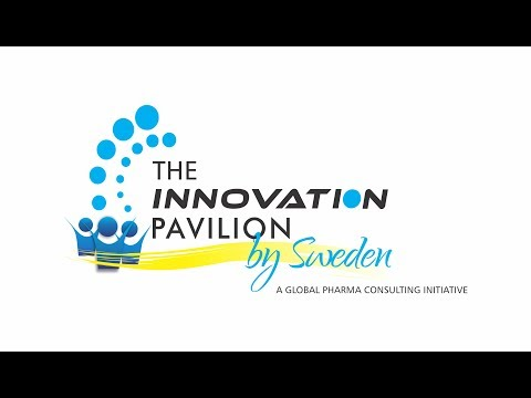 The Innovation Pavilion by Sweden - Arab Health 2018