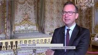 Yvelines | Histoire : L'appartement de la Reine a rouvert au château