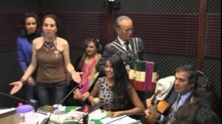 Héctor llora y nos hace llorar - Martínez Serrano