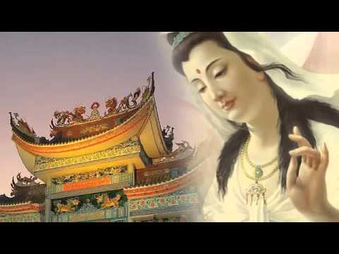 Buddhist Song (Peaceful Eastern Meditation Music - Great Compassion Mantra) बौद्ध संगीत / 佛教音樂誦經