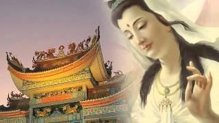 Buddhist Song (Peaceful Eastern Meditation Music - Great Compassion Mantra) बौद्ध संगीत / 佛教音樂誦經 MP3