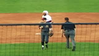 TXST Baseball vs. App State Top Plays GM1