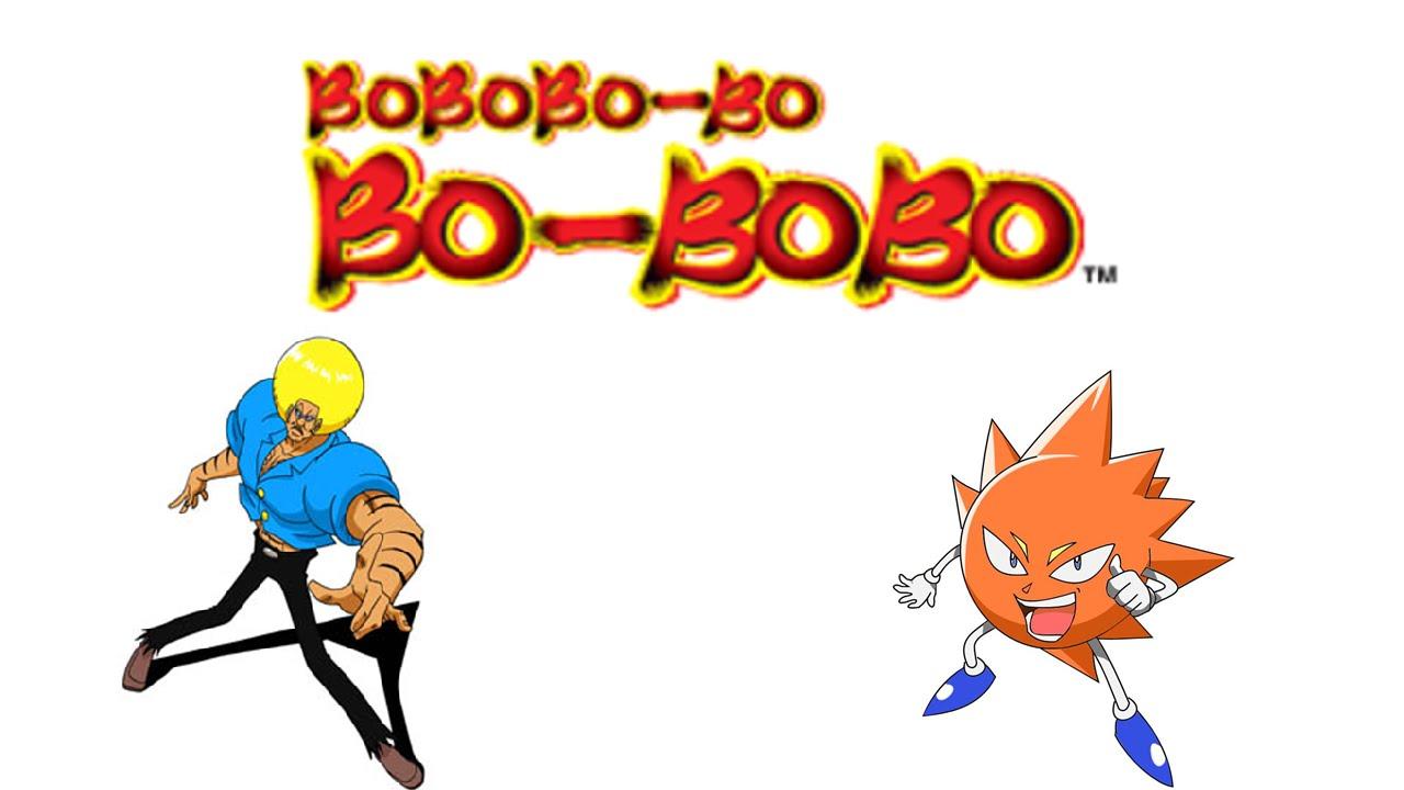 bobobo bo bo bobo episode 1 dailymotion