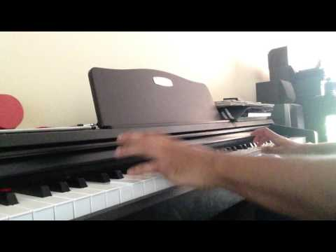K.C. Undercover Theme song (Keep it Undercover)- Piano cover