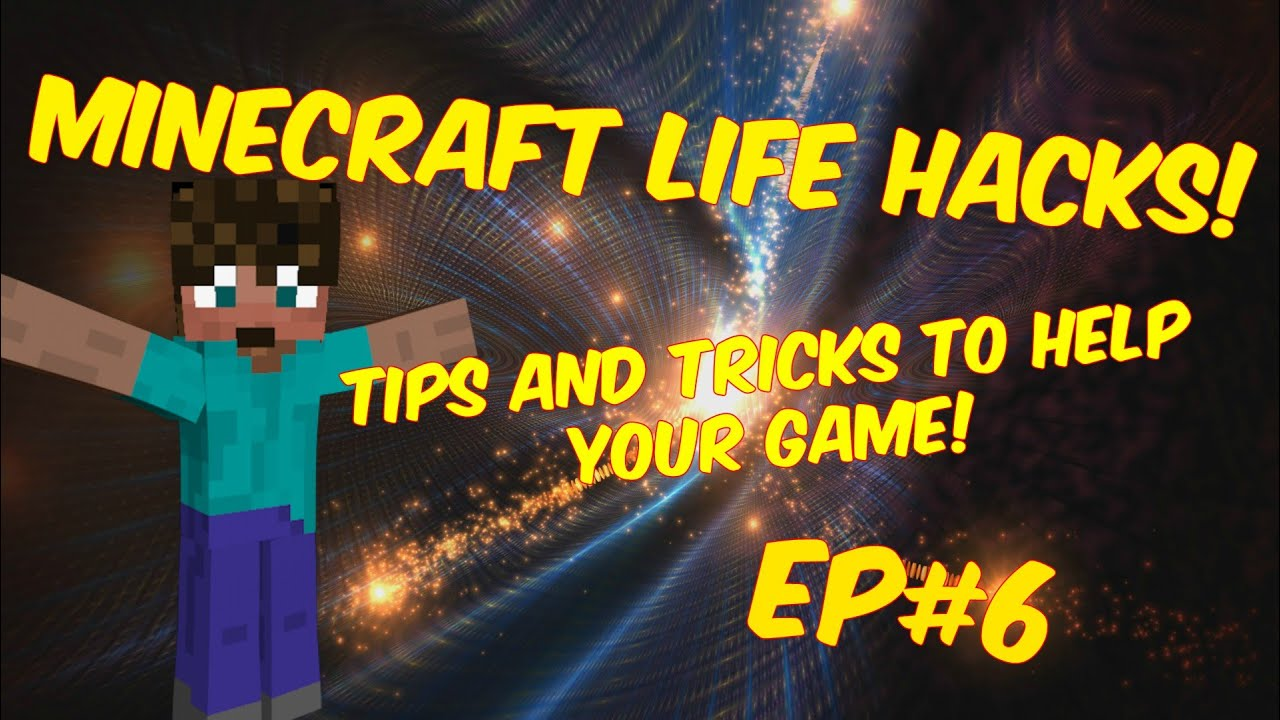 Minecraft Creative Tips Tricks: TIPS AND TRICKS TO HELP YOUR
