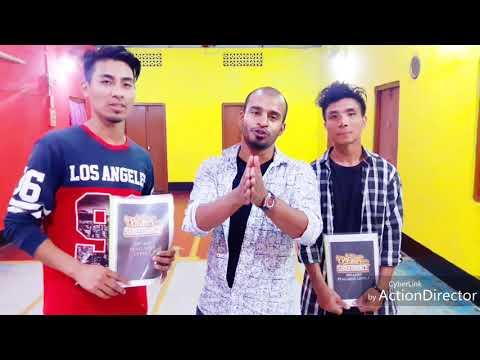CAKEDUP - Money In Da Bank   Hip Hop Level 1  Mithun Dance Academy