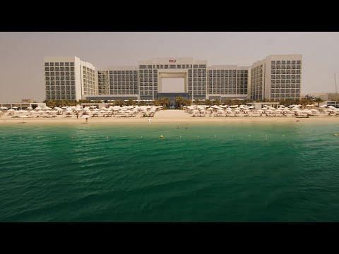 Hotel Riu Dubai - United Arab Emirates - RIU Hotels & Resorts