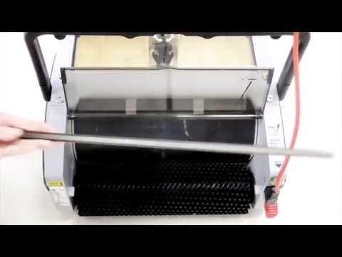 Nilfisk CA 330 Escalator Машина для чистки эскалаторов