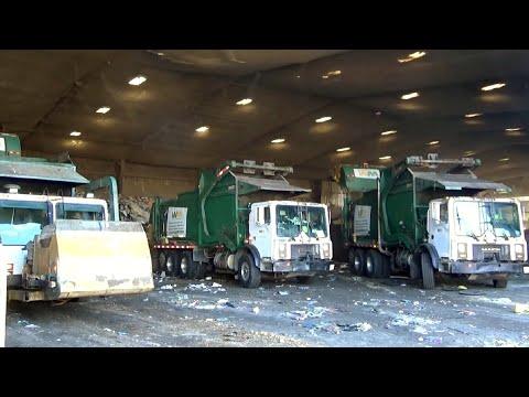 Waste Management of San Diego