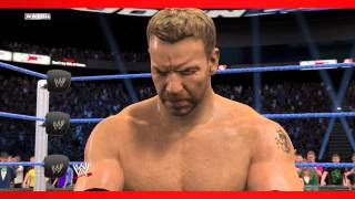 WWE 2K15 – 2K Showcase – One More Match Trailer