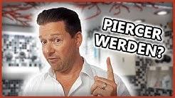 💉 WIE wird man eigentlich Piercer/in? 💉 Marc's Piercing TV