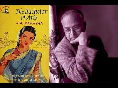 Literature Help: Novels: Plot Overview 409: The Bachelor of Arts