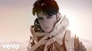 Gary Numan - My Name Is Ruin