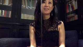 Owada Naho weekend talk in Lonon ☆19th June 2016