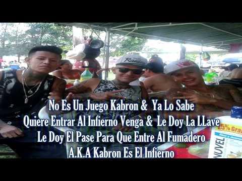 La Casa Del Hielo - QBA Ft. Maniako, Titino, Cebo, Pikkis & Balantainsz