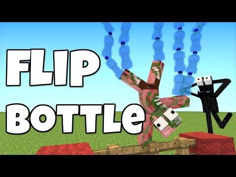 BOTTLE FLIP -