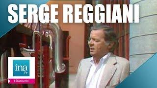 """Serge Reggiani """"Venise n'est pas en Italie""""  (live) - Archive INA"""