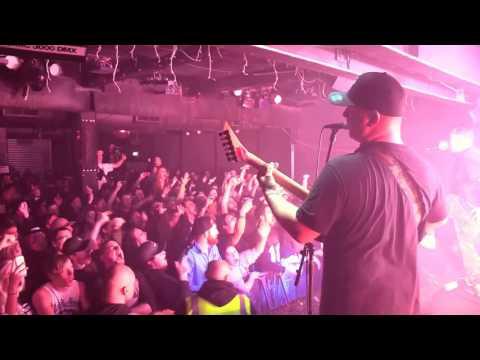 Malevolence - Turn To Stone [Live at Sheffield Corporation]