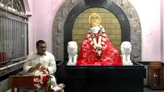 Sri Shirdi Saibaba Satsangam@Nellore by Sri Allu Bhaskar Reddy(01-Mar-15)