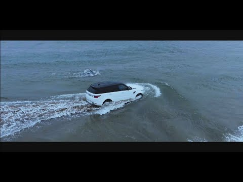 New Range Rover Sport – Taming the Tide