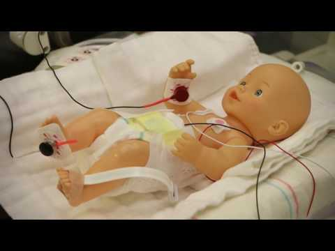 A Simple Treatment for Common Breathing Problem of Premature Infants | UCLA Health Newsroom