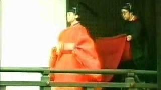 Japanese Royal Wedding 1993
