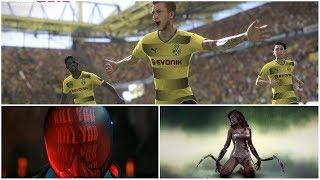 Pro Evolution Soccer 2018 взломана | Игровые новости