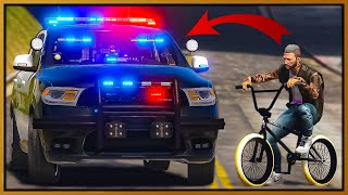 GTA 5 Roleplay - I PLAY WITHOUT BREAKING THE LAW | RedlineRP