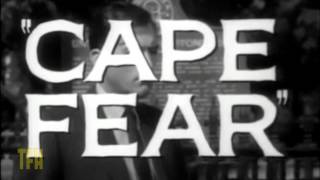 Rod Lurie on CAPE FEAR