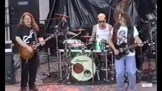 Million Miles From Yesterday (live at Mountain Jam) | Gov't Mule