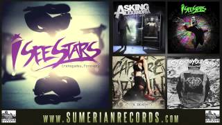 I See Stars - The Hardest Mistakes pt. 2 (Popkong mix ft. Cassadee Pope)