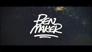 BEN MAKER - Boulevard (rap instrumental / hip hop beat)