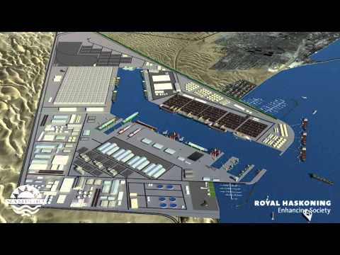 Gateway to Southern Africa: The Port of Walvis Bay