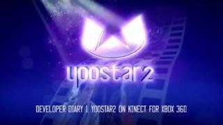 Yoostar 2 - X360 - Yoostar 2 on Kinnect for Xbox 360