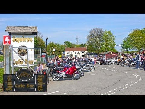 Squires Cafe Bar - Sherburn In Elmet  4K
