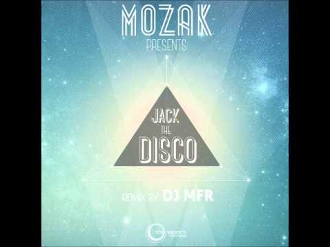 "Mozak presents ""Jack The disco"""