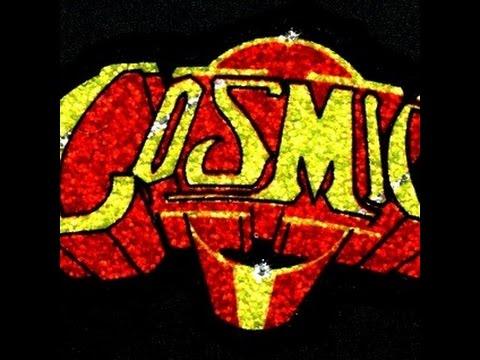Cosmic C8 1979 Lato B mix by Baldelli Daniele