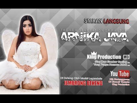 Live Arnika Jaya Kaligawe Wetan Susukan Lebak Cirebon Malam Senin, 18 Juni 2018