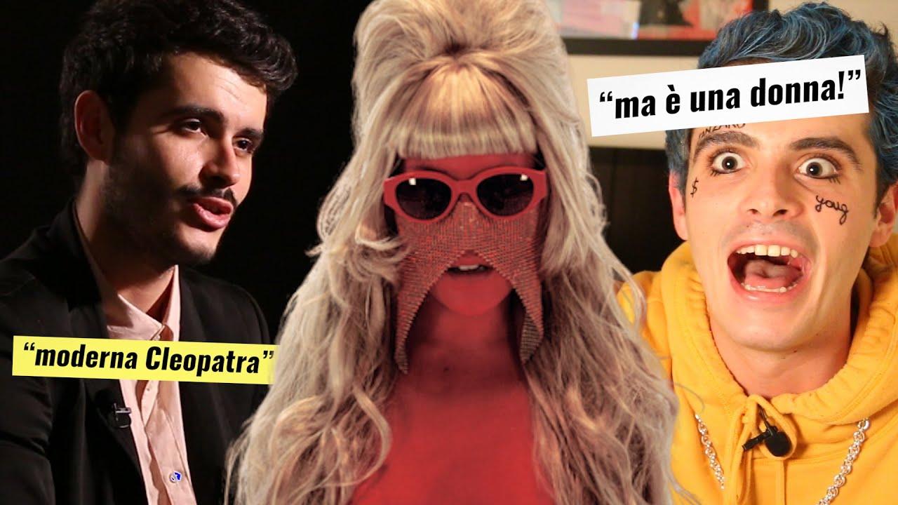 MYSS KETA - Francesco Posa spiega