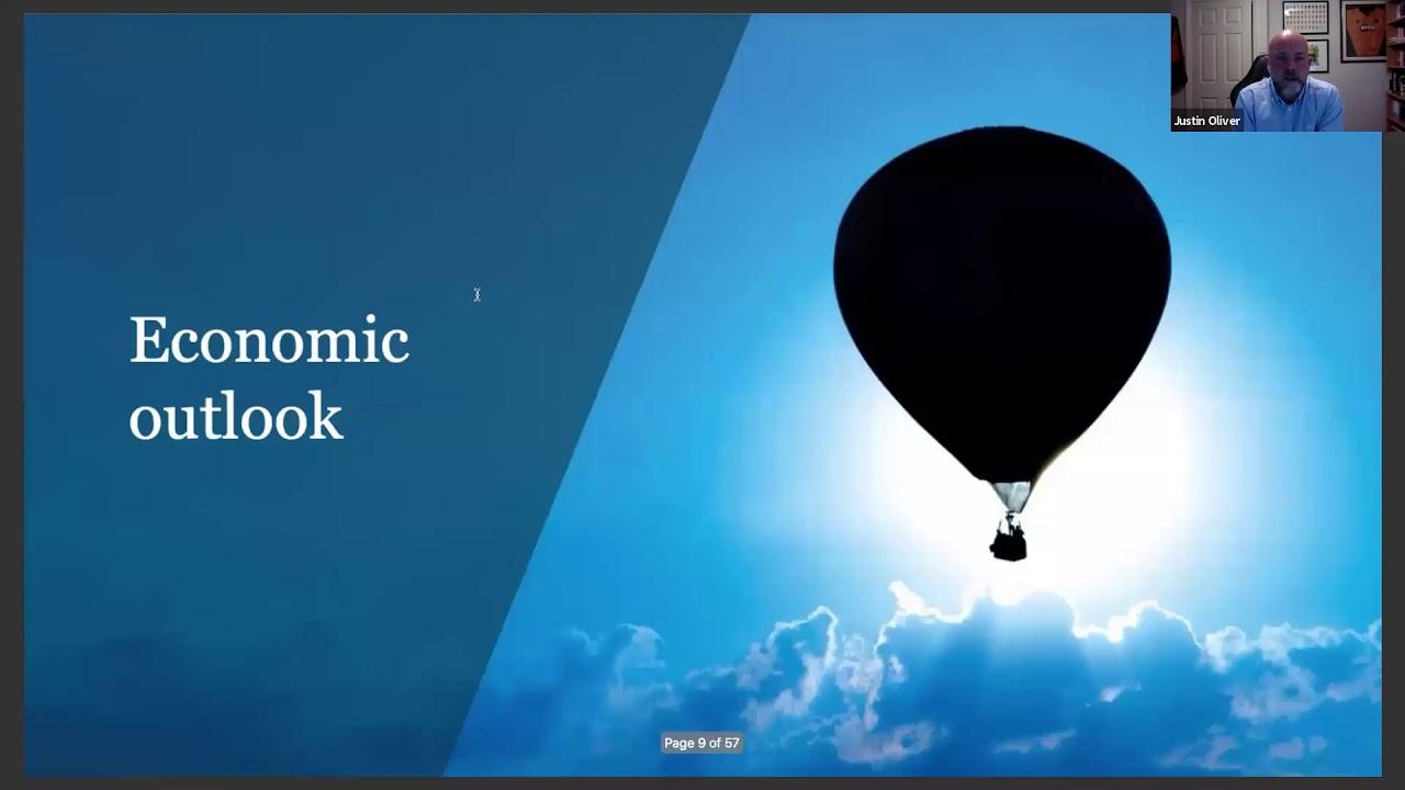 Market Outlook 2021- Presented by CGWM | Webinar