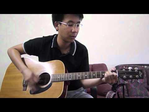 He Reigns Instructional - Newsboys (Daniel Choo)