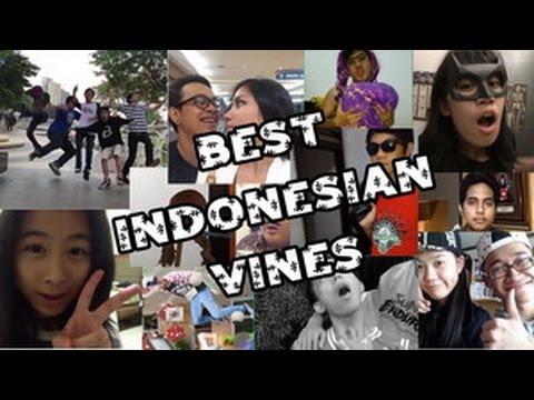 Best Indonesian Vines 2015 Pt.3