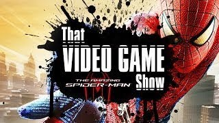The Amazing Spider Man | PS3 | That Video Game Show