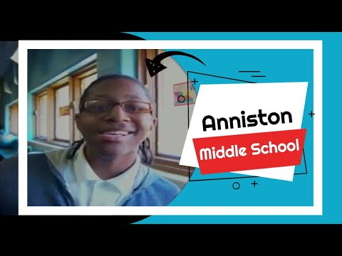 Anniston Middle School, Anniston AL