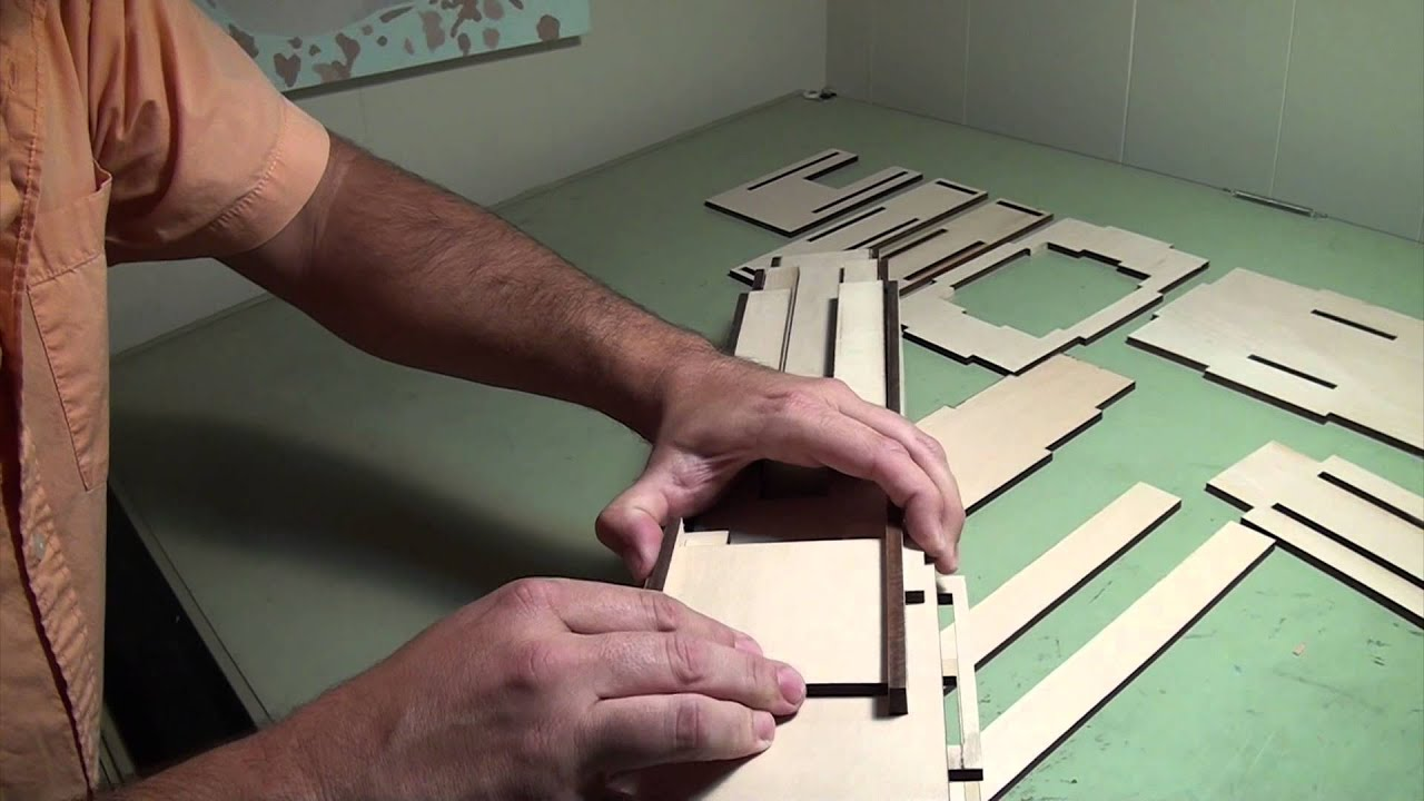 how to create building drawings