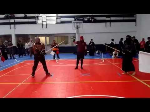 HEMA vs KENDO 1 - Arcant - Puebla