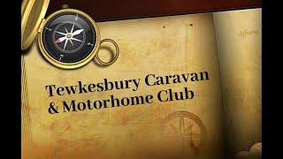 Site Arrival | Gloucestershire | Tewkesbury Caravan & Motorhome Club